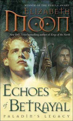 Echoes of Betrayal: Paladin's Legacy