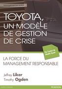 Toyota, un modèle de gestion de crise