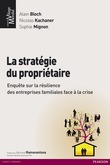 La stratgie du propritaire
