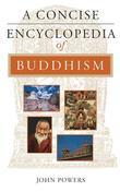 A Concise Encyclopedia of Buddhism