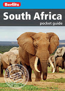 Berlitz: South Africa Pocket Guide