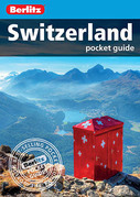 Berlitz: Switzerland Pocket Guide