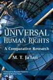 Universal Human Rights : A Comparative Research