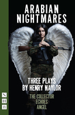 Arabian Nightmares (NHB Modern Plays)