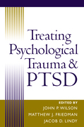Treating Psychological Trauma and PTSD
