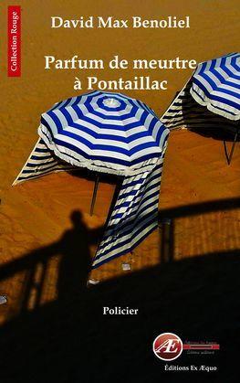 Parfum de meurtre à Pontaillac