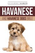 Havanese And Havanese Dogs Bible