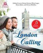London Calling: 5 British Romances