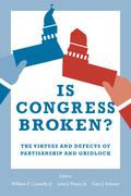 Is Congress Broken?