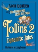 Tollins 2: Dynamite Tales