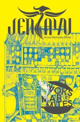 Jentayu - Numéro 5 - Woks et Marmites