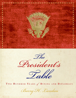 The President's Table
