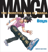 Monster Book of Manga: Boys