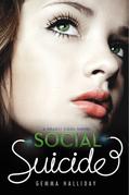 Gemma Halliday - Social Suicide