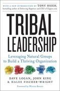 Tribal Leadership Revised Edition