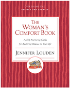 The Woman's Comfort Book