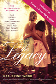 The Legacy with Bonus Excerpt