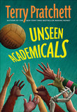 Unseen Academicals