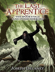 The Last Apprentice: The Spook's Tale