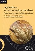 Agriculture et alimentation durables