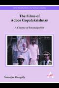The Films of Adoor Gopalakrishnan