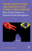 South–South Trade and Finance in the Twenty-First Century