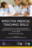 Effective Medical Teaching Skills