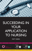 Succeeding in your Application to Nursing