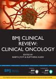 BMJ Clinical Review: Clinical Oncology