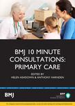 BMJ 10-Minute Consultation: Primary Care