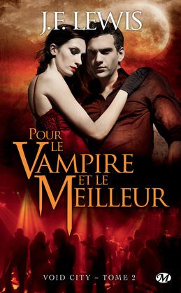 Pour le vampire et le meilleur