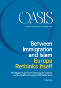 Oasis n. 24, Beetween Immigration and Islam (ed. inglese)