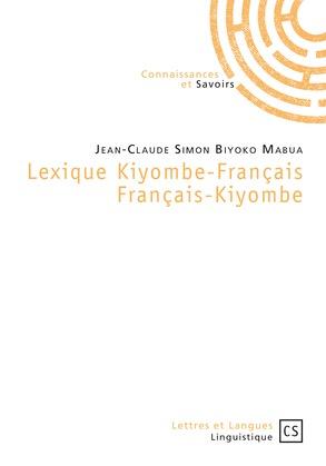 Lexique Kiyombe-Français Français-Kiyombe