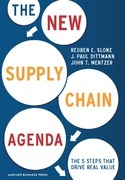The New Supply Chain Agenda