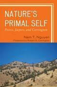 Nature's Primal Self: Peirce, Jaspers, and Corrington