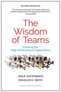 The Wisdom of Teams