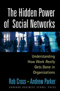 The Hidden Power of Social Networks