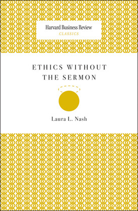 Ethics Without the Sermon