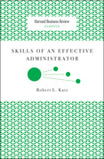 Skills of an Effective Administrator