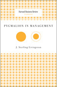 Pygmalion in Management