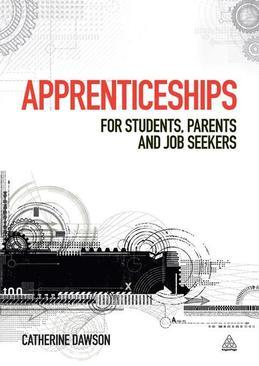 Apprenticeships: For Students, for Parents, for Job Seekers