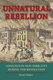 Unnatural Rebellion
