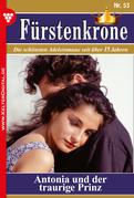 Fürstenkrone 53 - Adelsroman