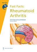 Fast Facts: Rheumatoid Arthritis