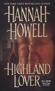 Hannah Howell - Highland Lover