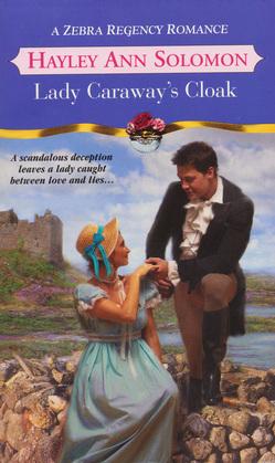 Lady Caraway's Cloak