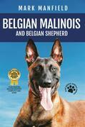 Belgian Malinois and Belgian Shepherd