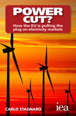 Power Cut? How the EU Is Pulling the Plug on Electricity Markets