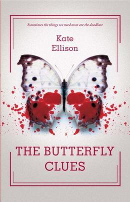 The Butterfly Clues (EBK)