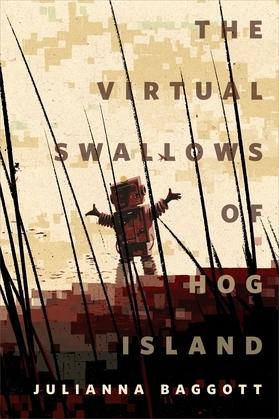 The Virtual Swallows of Hog Island